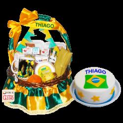 Cesta Regional Brasil Avança